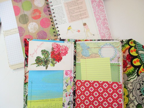 Journal Pages | by texas freckles | Melanie