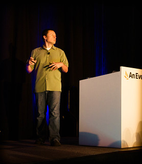 Luke Wroblewski: Mobile Design Now at An Event Apart Boston 2014 | by Jeffrey