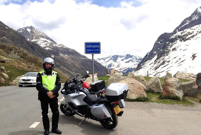 Juiler Pass