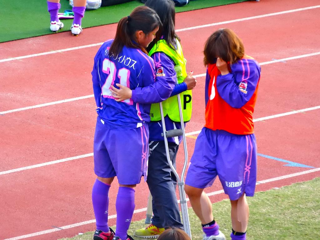 日本女子サッカーリーグ 2013チ...