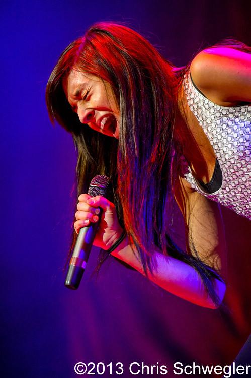 Christina Grimmie 2013 Tour