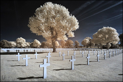 Netherlands American Cemetery and Memorial | by [StaticPulse] - www.TheOtherSide.be