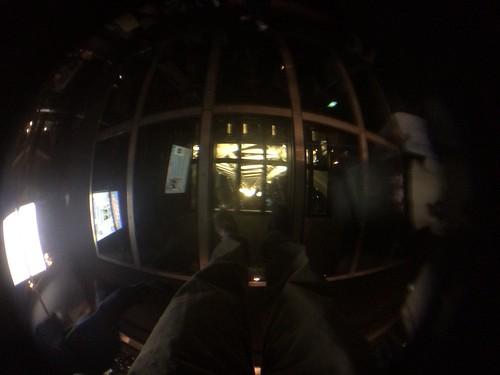Tokyo Sky Tree Glass Floor