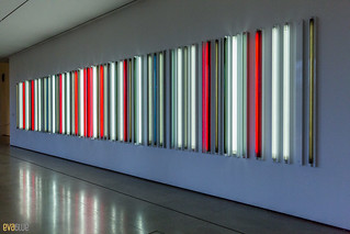 Robert Irwin, Miracle Mile LACMA Los Angeles 01 | by Eva Blue