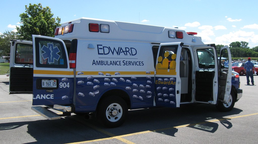 Edward Hospital & Health Services Picture