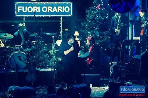 27/12/2013 Vinicio Capossela BIS al Fuori Orario