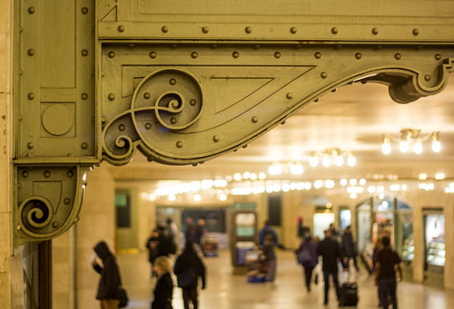 Grand Central Terminal | by catasterist