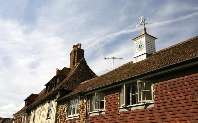 Wye Village