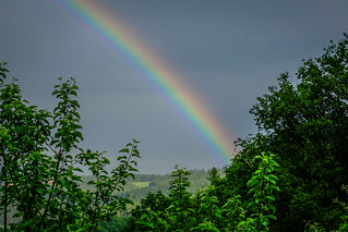 Over the rainbow | by mripp