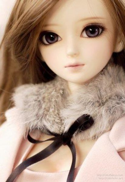 Beautiful And Cute Dolls Wallpapercutest Barbie Doll Wallp Flickr