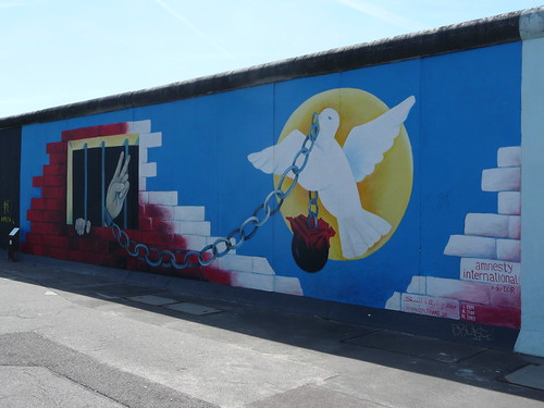 East Side Gallery (2011) | by agmous