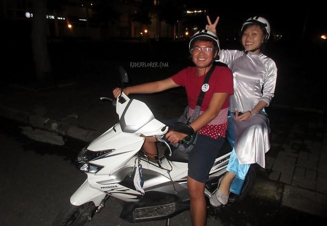 xo foodie tour bike tour