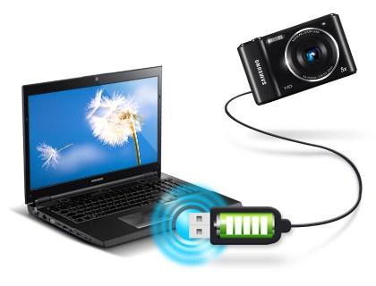 camera-charging