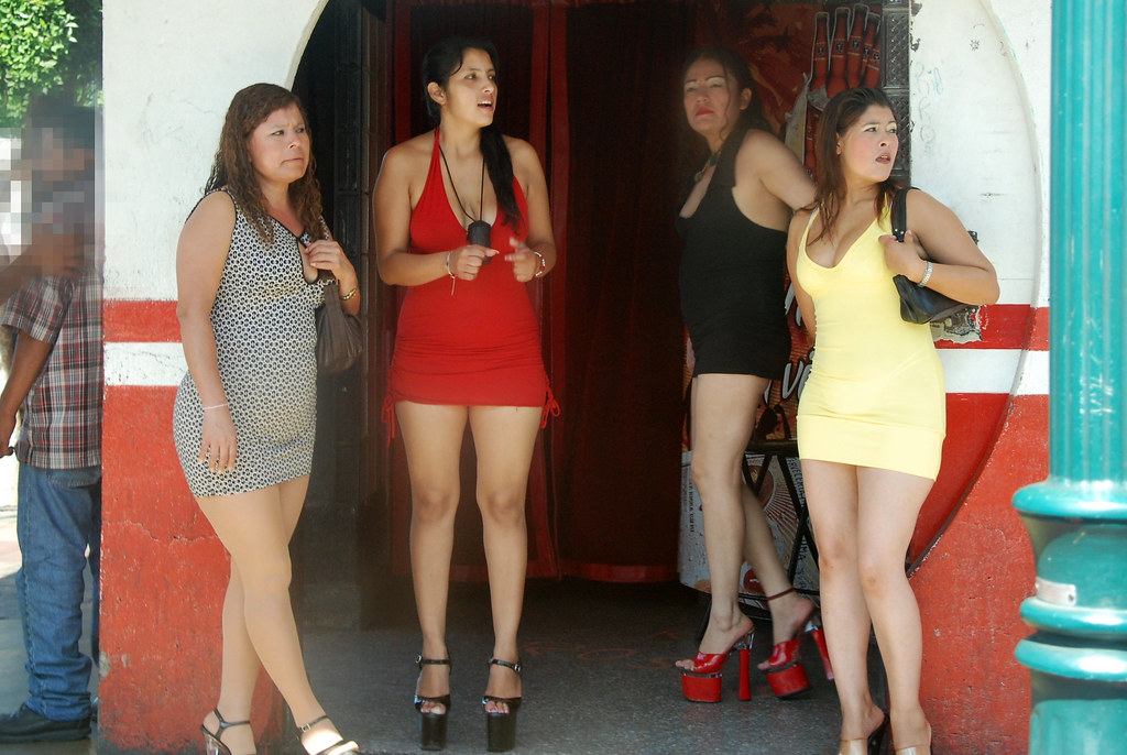 Girls of tijuana