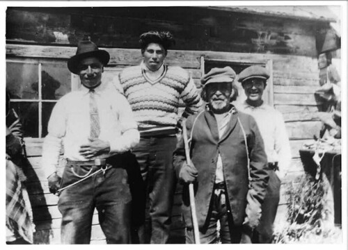 Fort Hope 1929_11 | by Matawa First Nations Management