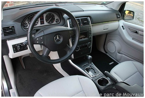 mercedes classe b 200 cdi cvt 11 2010 klm 6 mo flickr. Black Bedroom Furniture Sets. Home Design Ideas