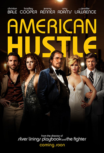 American Hustle | by epiczmail