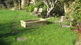 Woodblocx Raised bed herb planter | by AndyRobertsPhotos
