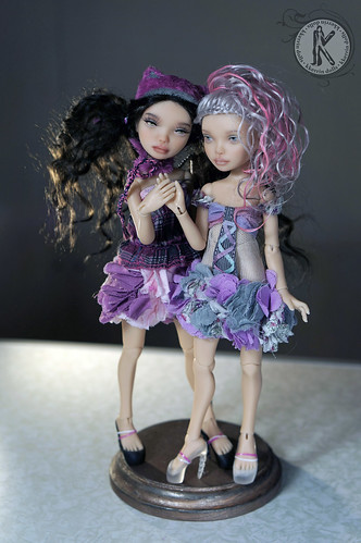 My new doll Carolina (polyurethan) KKeRRinDolls | by KKeRRinDolls
