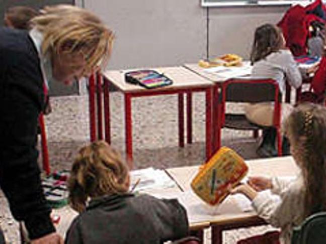 assunzione insegnanti