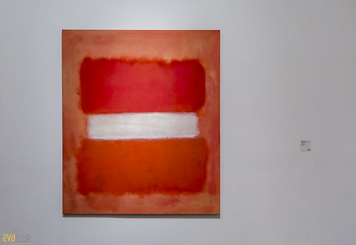 Mark Rothko LACMA Los Angeles 01 | by Eva Blue