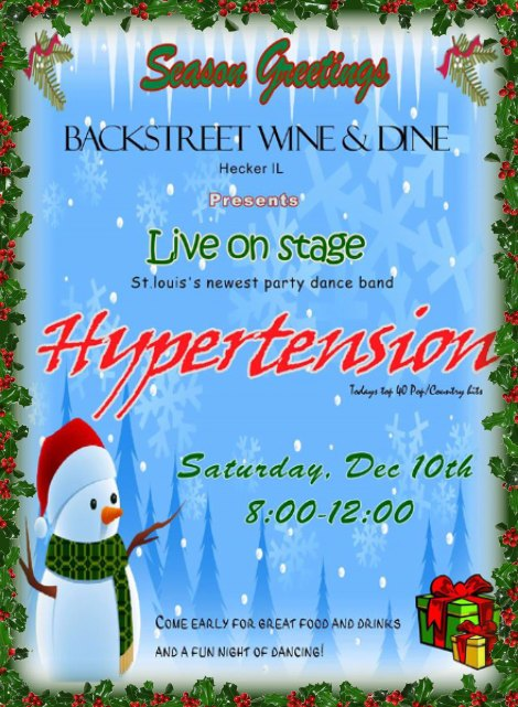 Hypertension 12-10-16
