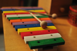 Xylophone - 2013-190 | by fred_v