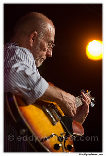 Larry Carlton | by Eddy Westveer PHOTOGRAPHY