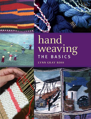 Handweaving the Basics | by Lynn Gray Ross