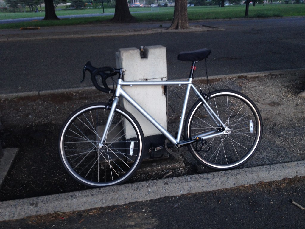 Singleton Cycles - Customize Bicycles - Fixed Gear and Singlespeed ...