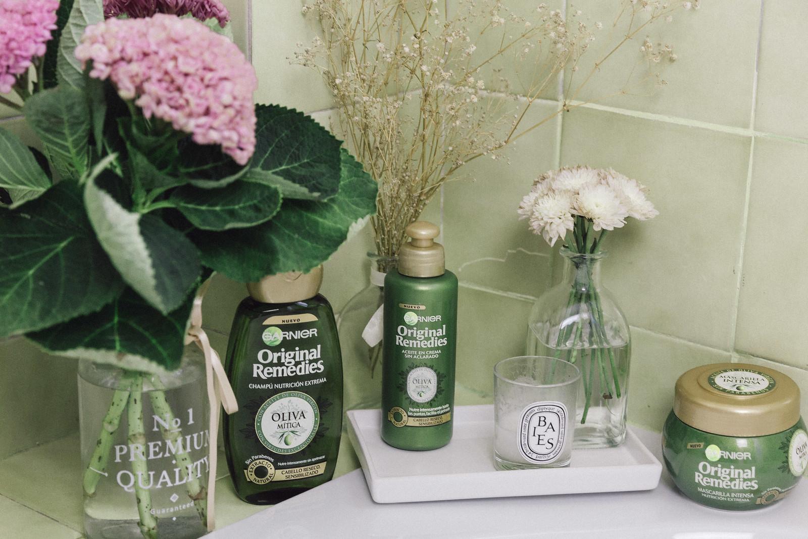 Jessie Chanes Seams for a desire - Original Remedies Garnier -1