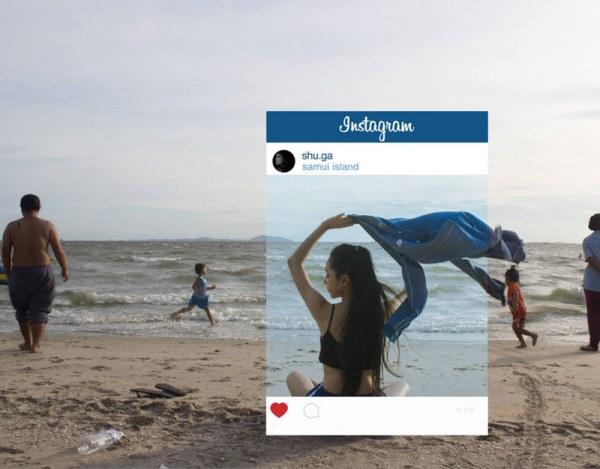 Настоящая жизнь за кадром инстаграмного снимка - ПоЗиТиФфЧиК - сайт позитивного настроения!
