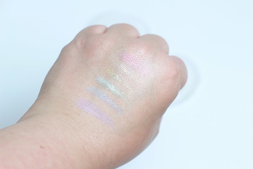 Hilighter Kaleidoscope Chaos Makeup (10)