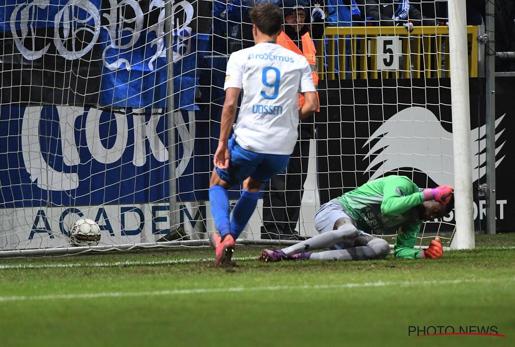 Eupen  Club Brugge Photo