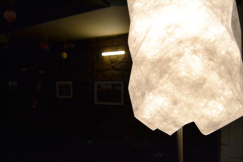 Dobrar a luz