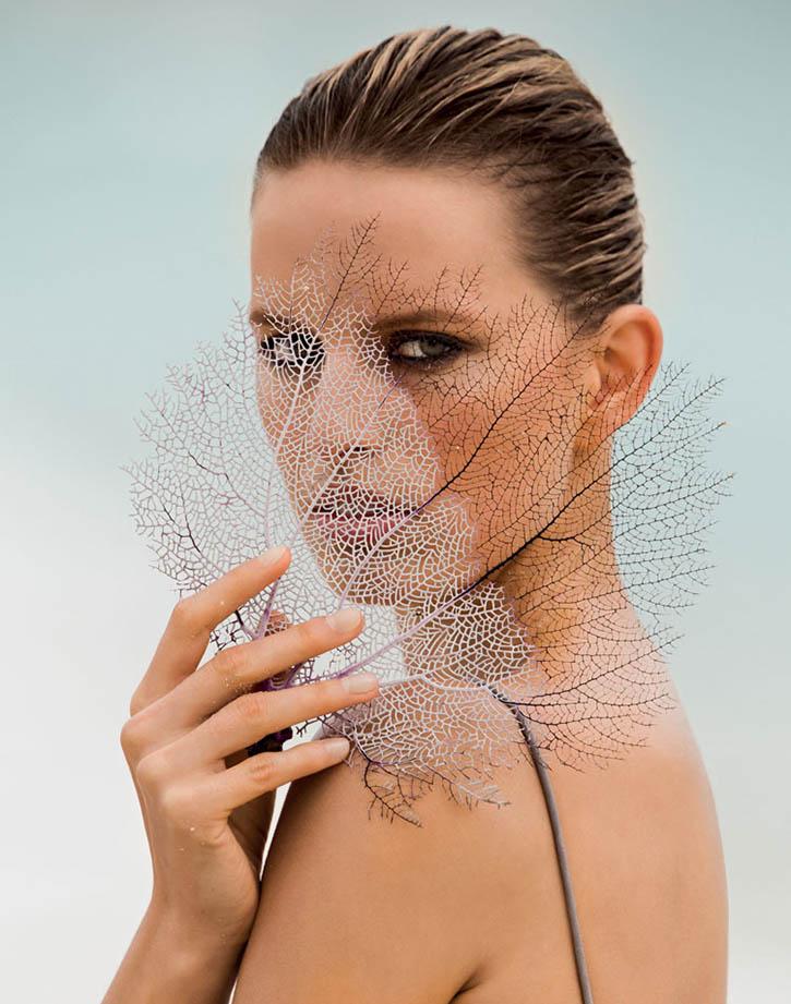 Потрясающая Каролина Куркова – белокурая модель из Чехии - ПоЗиТиФфЧиК - сайт позитивного настроения!