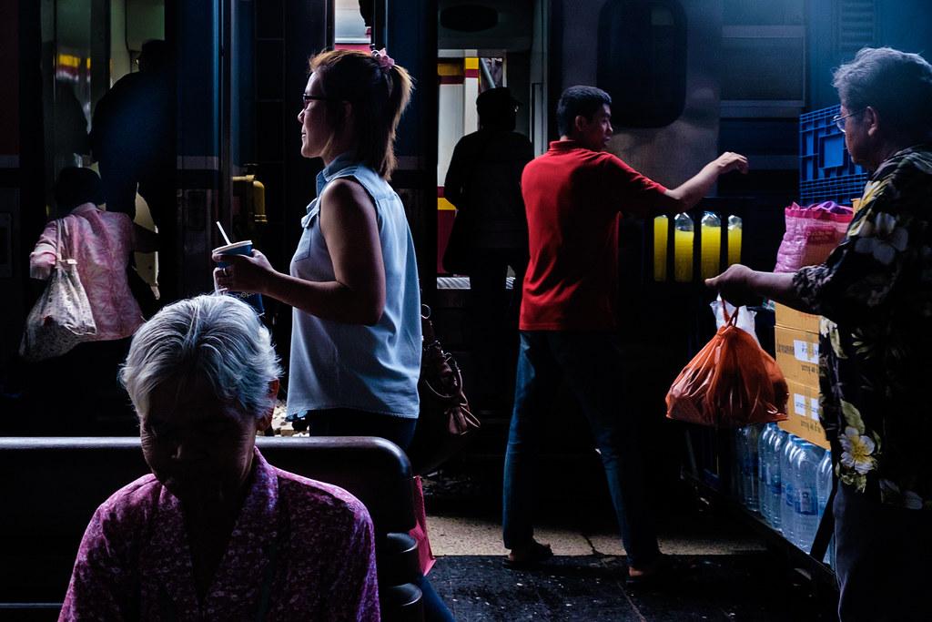 Platform 10 | by Rammy Narula