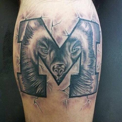 By tattoobc77 eastprovtattoo blackandgrey michigan wo for Best tattoo artists in michigan