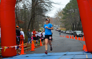 11-17-2013 Ridge Runners Turkey Trot Finish Photo K | by kirybabe