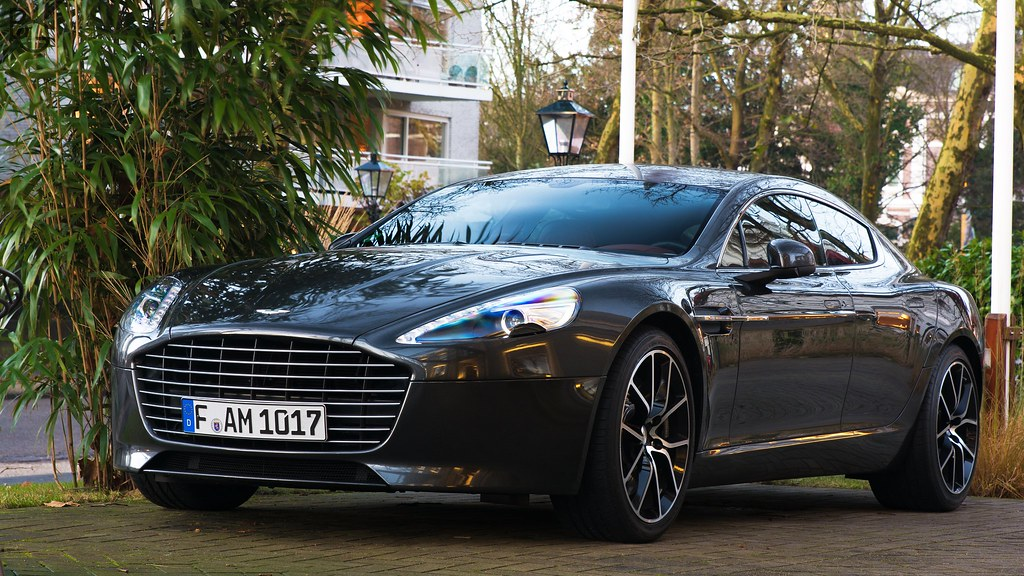 Aston Martin Rapide S Zwolle The Netherlands Awesome To Flickr - Aston martin usa