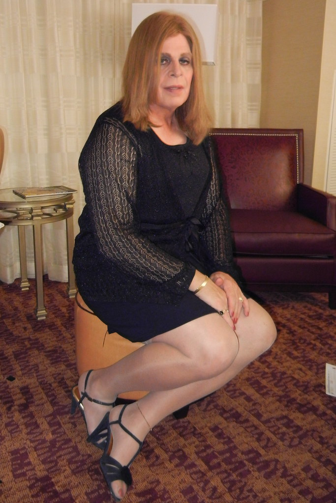Black Skirt Outfit By Patti Anne