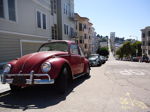 Streets of San Francisco | by wmiedl