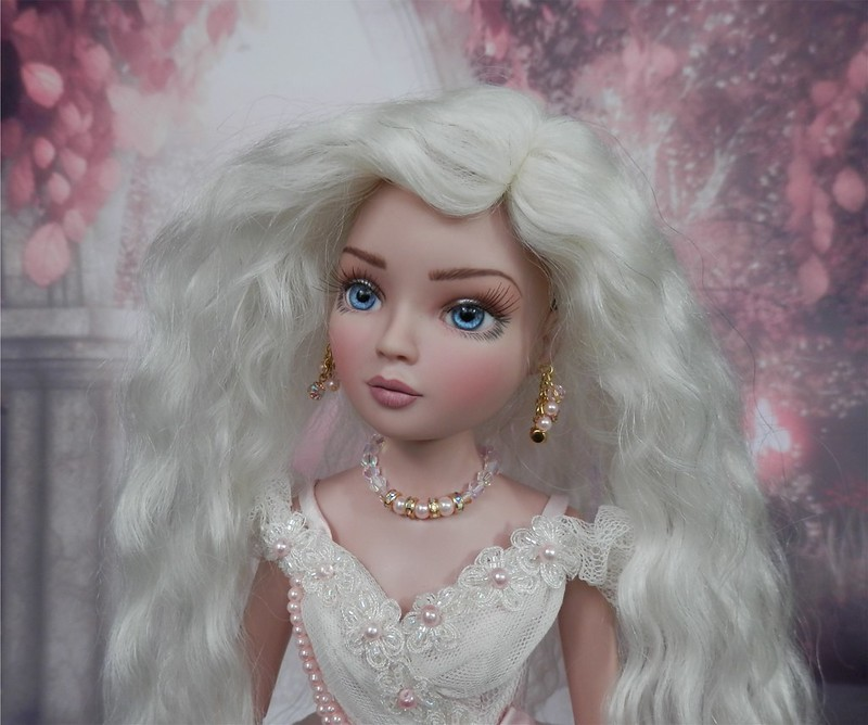Carabelle by Enchanted as Cinderella0007