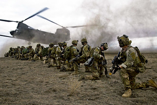 Army Rangers | by The U.S. Army