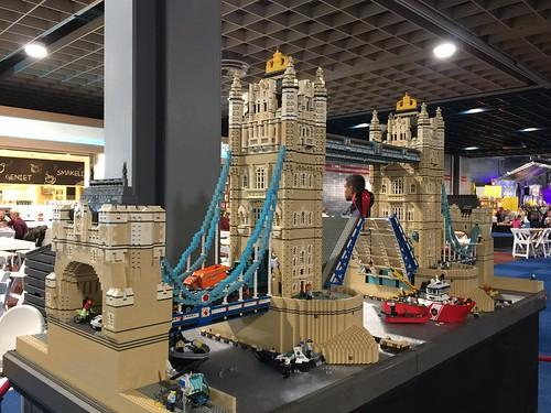 LEGO World NL 2016