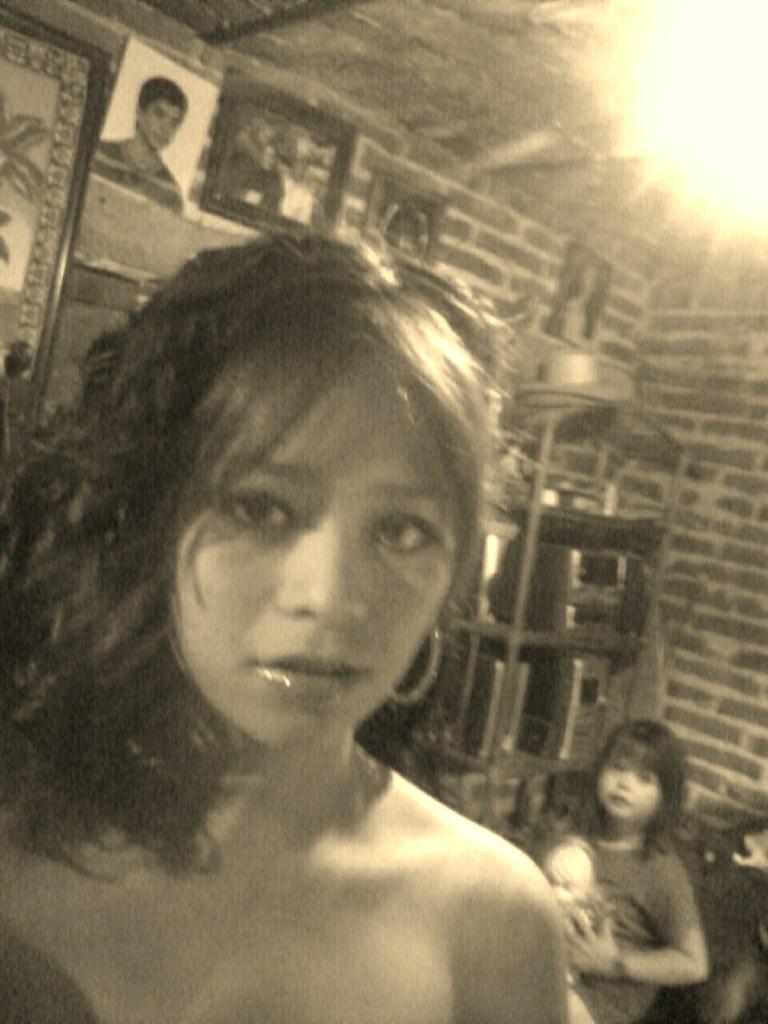 Daniela Torres Nude Photos 24