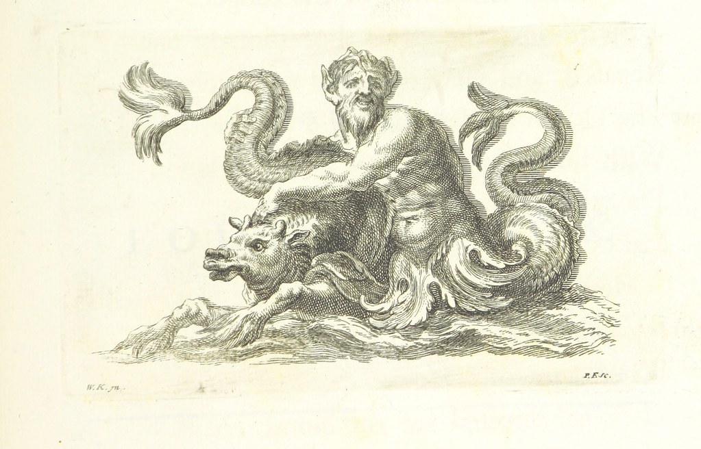 Image Taken From Page 289 Of The Odyssey Of Homer Tran Flickr