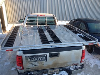 Truck Bed Tie Down Cleats