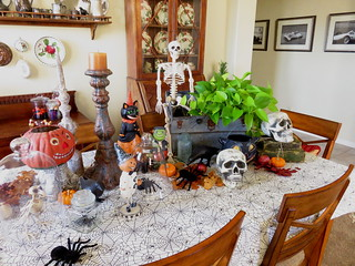 Joyce's Halloween