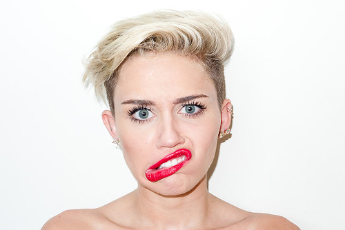 miley cyrus foto | by New York can wait...